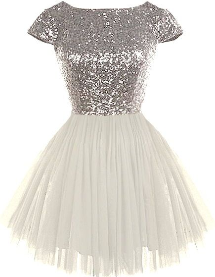 Sequins Prom Dress,Short Sleeves Prom Dress,Mini Prom Dress,Fashion Homecomig Dress,Sexy Party Dress, New Style Evening Dress