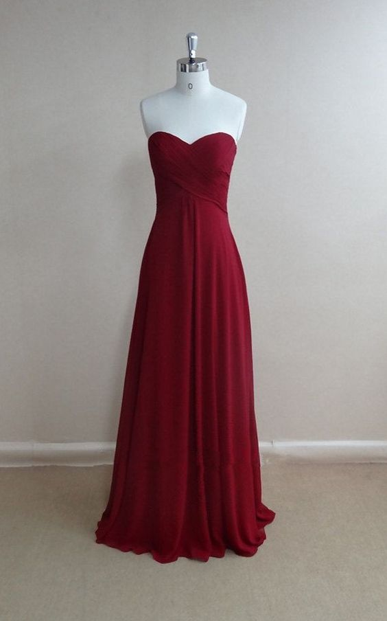 Sweetheart Prom Dress,Maxi Prom Dress,Fashion Prom Dress,Sexy Party Dress, New Style Evening Dress