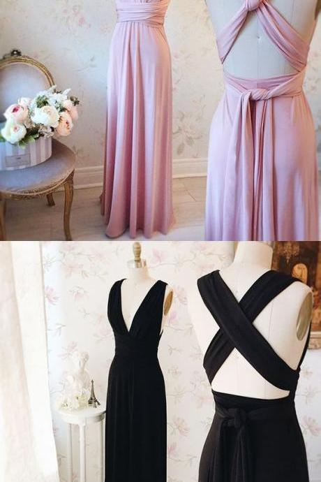 Cross Straps Prom Dress,Backless Prom Dresses,Fashion Prom Dress,Sexy Party Dress,Custom Made Evening Dress