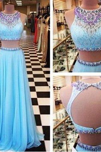 Lace Prom Dress,Backless Evening Dress,Fashion Prom Dress,Sexy Party Dress,Custom Made Evening Dress