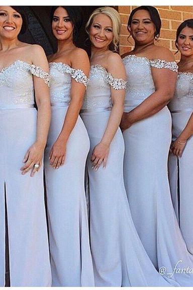Mermaid Prom Dress,Lace Prom Dress,Fashion Bridesmaid Dress,Sexy Party Dress, New Style Evening Dress