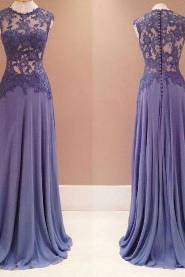 Modest Prom Dress,Lace Prom Dress,Maxi Prom Dress,Fashion Prom Dress,Sexy Party Dress, New Style Evening Dress
