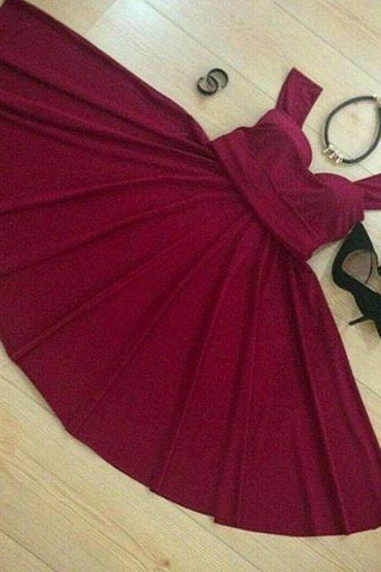 Charming Prom Dress,Mini Prom Dress,Fashion Homecoming Dress,Sexy Party Dress, New Style Evening Dress