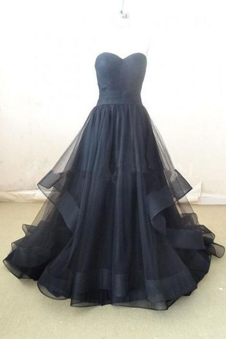 Charming Prom Dress,Sweetheart Prom Dress,Bodice Prom Dress,Fashion Prom Dress,Sexy Party Dress, New Style Evening Dress