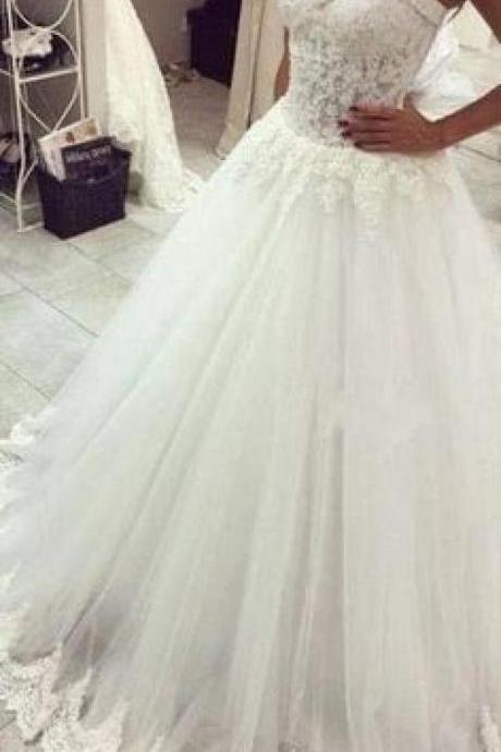Lace Prom Dress,Sweetheart Prom Dress,Fashion Bridal Dress,Sexy Party Dress, New Style Evening Dress