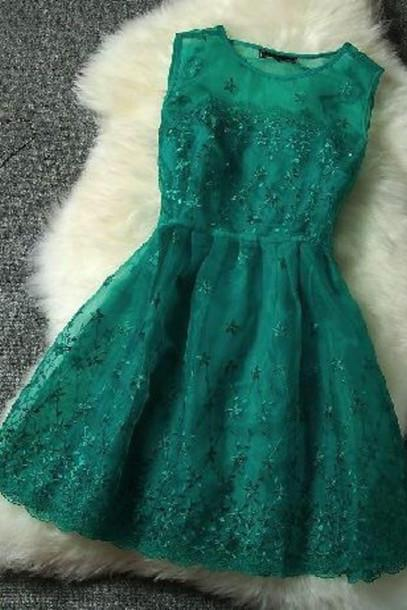 Lace Prom Dress,Mini Prom Dress,Fashion Homecoming Dress,Sexy Party Dress, New Style Evening Dress