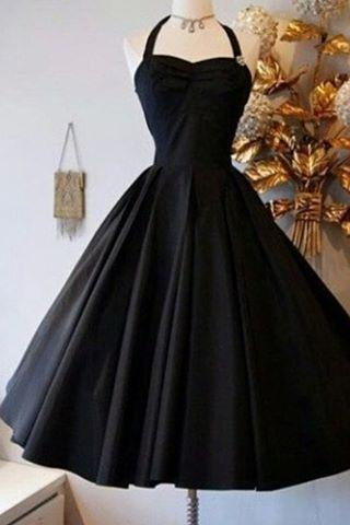 Black Prom Dress,A Line Prom Dress,Fashion Prom Dress,Sexy Party Dress,Custom Made Evening Dress