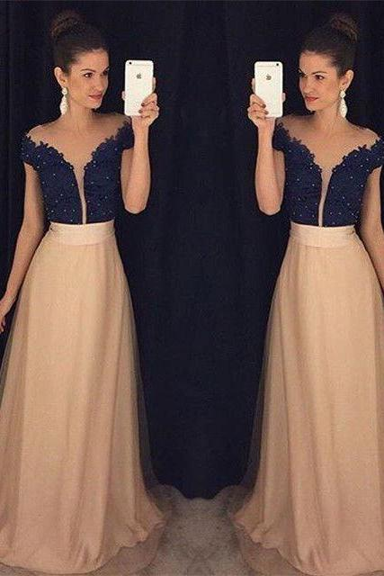 Off the Shoulder Prom Dress,Tulle Evening Dresses,Fashion Prom Dress,Sexy Party Dress,Custom Made Evening Dress