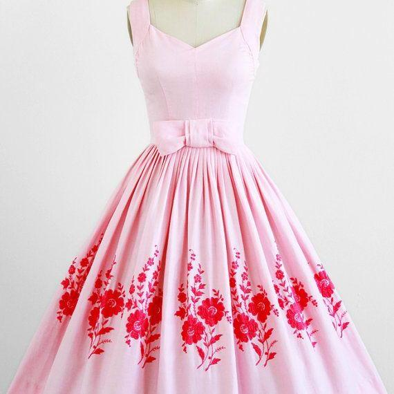 Pink Prom Dress,A Line Evening Dress,Fashion Prom Dress,Sexy Party Dress,Custom Made Evening DressTw