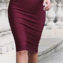 Bateau Prom Dress,Burgundy Prom Dress,Sheath Prom Dress,Fashion Prom Dress,Sexy Party Dress, New Style Evening Dress