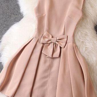 Charming Prom Dress,Bowknot Prom Dress,Zipper Prom Dress,Fashion Homecoming Dress,Sexy Party Dress, New Style Evening Dress